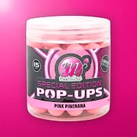 Mainline Special Edition Pop Ups 15mm - Pink Pinenana